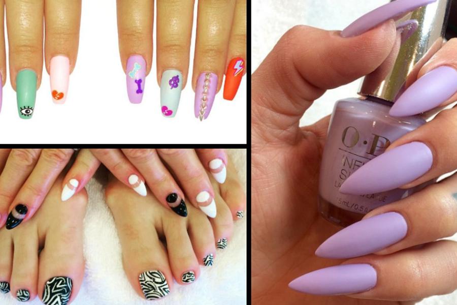 Diamond Nails Spa & Tanning