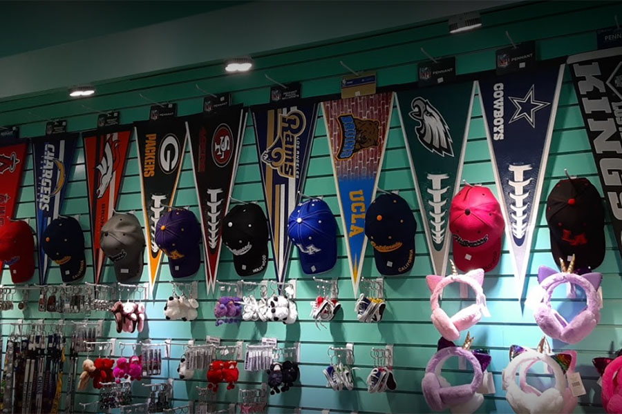 Diego's Gift Shop