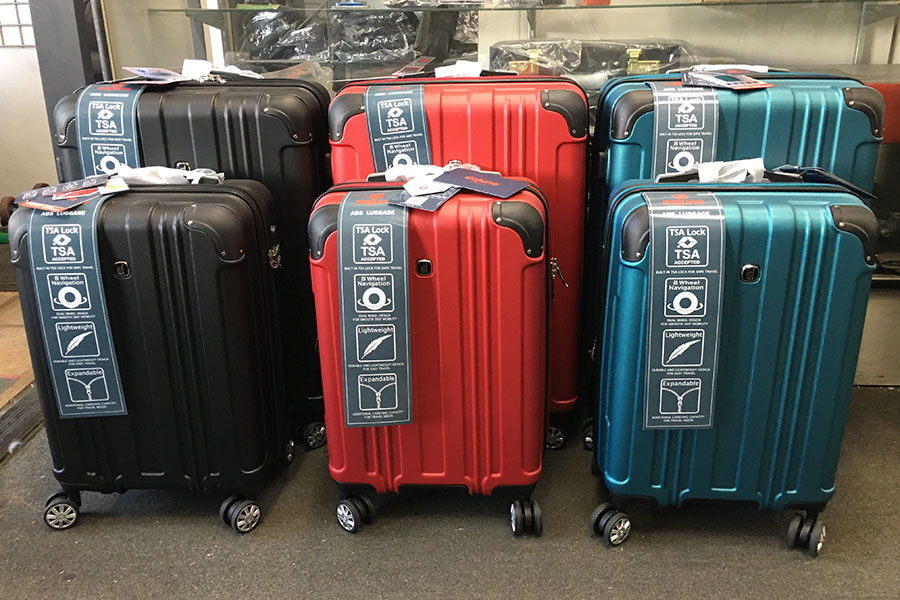 Discount Luggage of Hollywood
