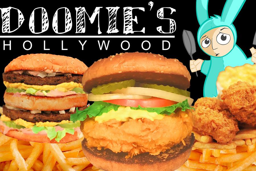 Doomie's Home Cookin'