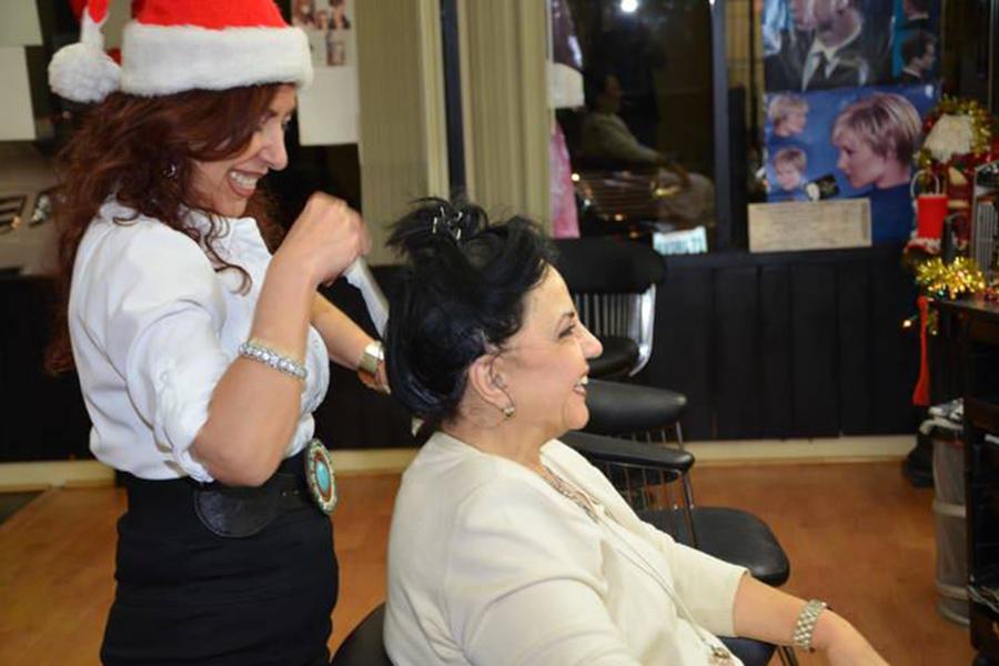 Hair People Full Service Salon