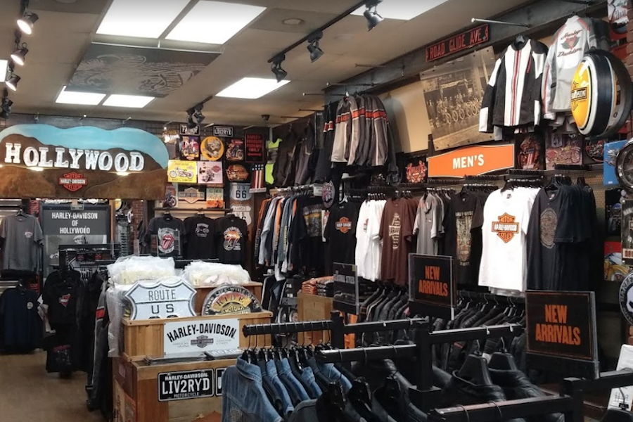 Harley-Davidson of Hollywood