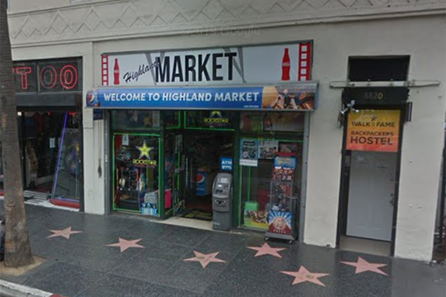 Highland Market