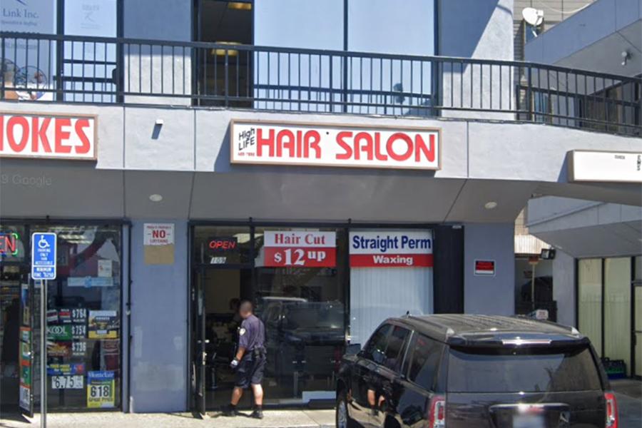 Highlife Hair Salon