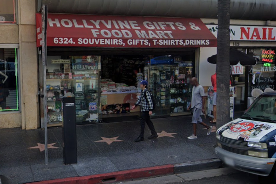 HollyVine Gifts & Food  Mart