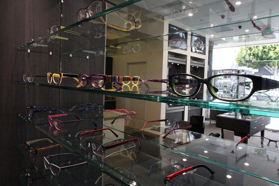 Hollywood Optometry