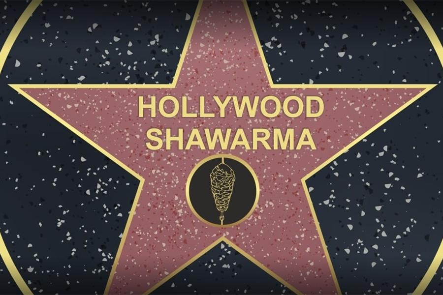 Hollywood Shawarma