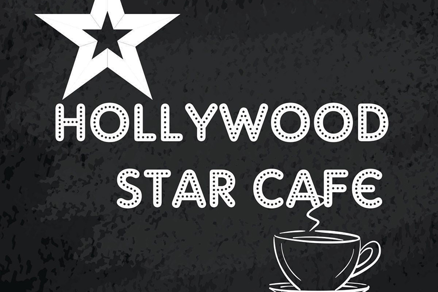 Hollywood Star Cafe