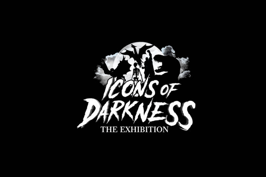 Icons of Darkness
