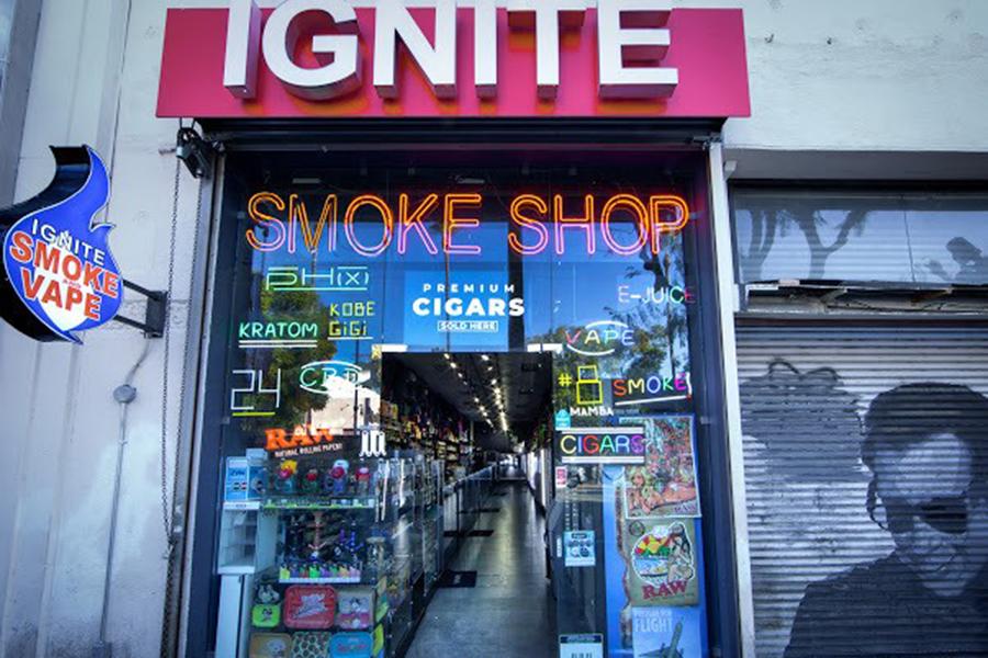 Ignite Smoke & Vape Shop