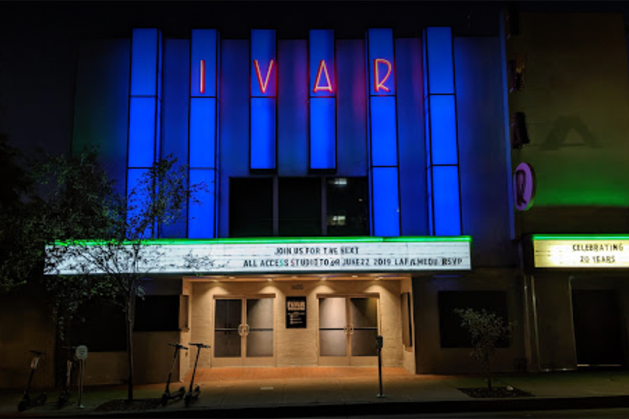Ivar Theater
