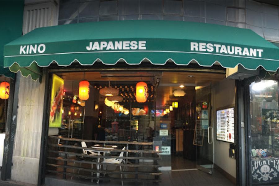 Kino Sushi & Ramen
