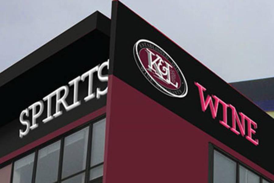K&L Wine Merchants