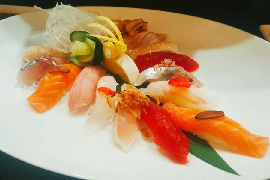 Lemonfish Sushi Restaurant