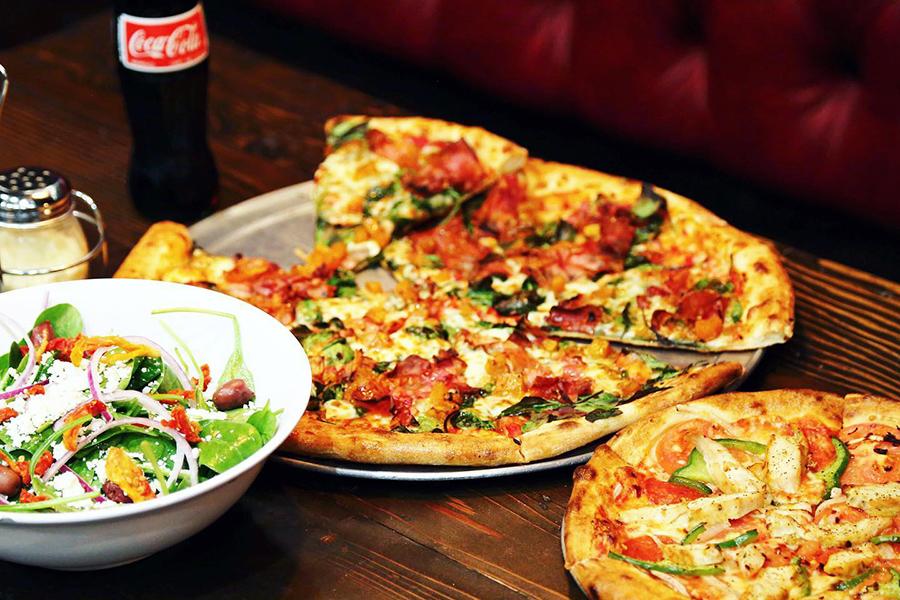 Lucifer's Pizza