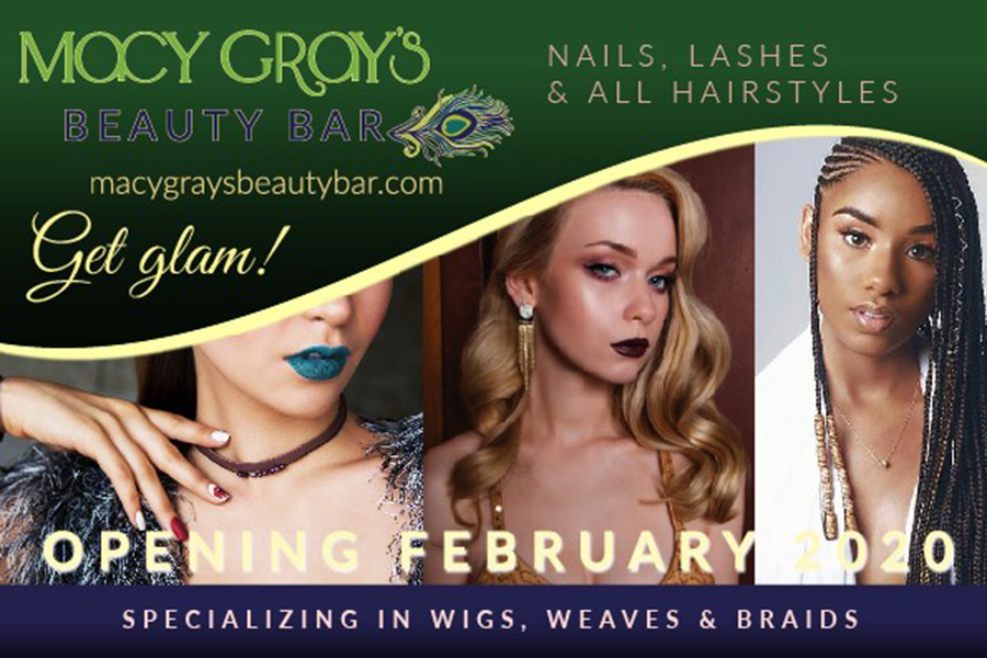 Macy Gray's Beauty Bar
