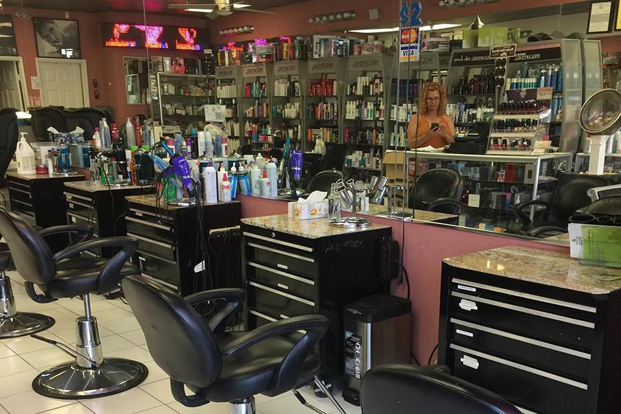 Magnific Hair Salon