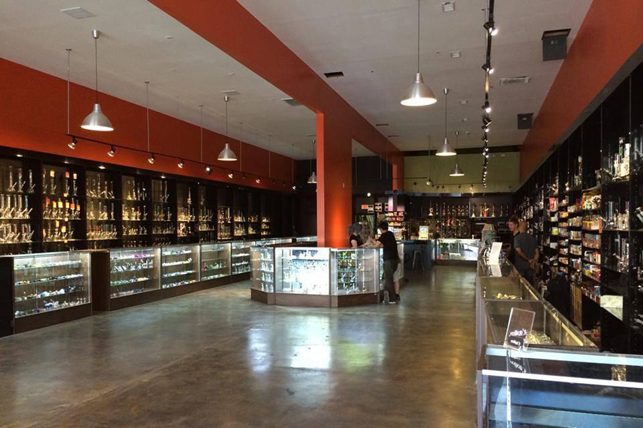 Mike's Smoke Shop & Vapor Bar