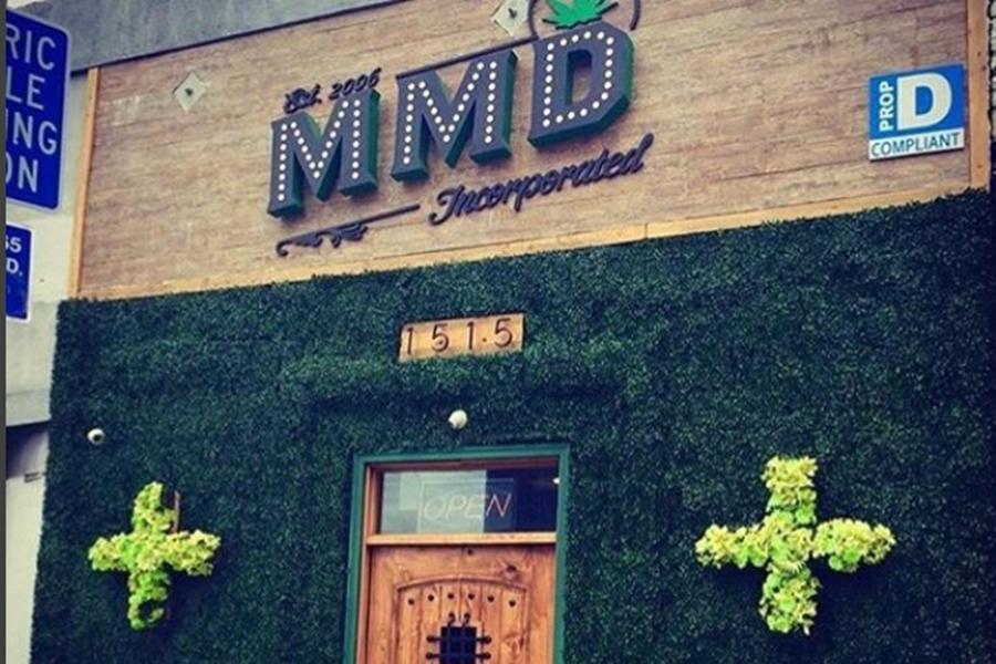 MMD Inc.