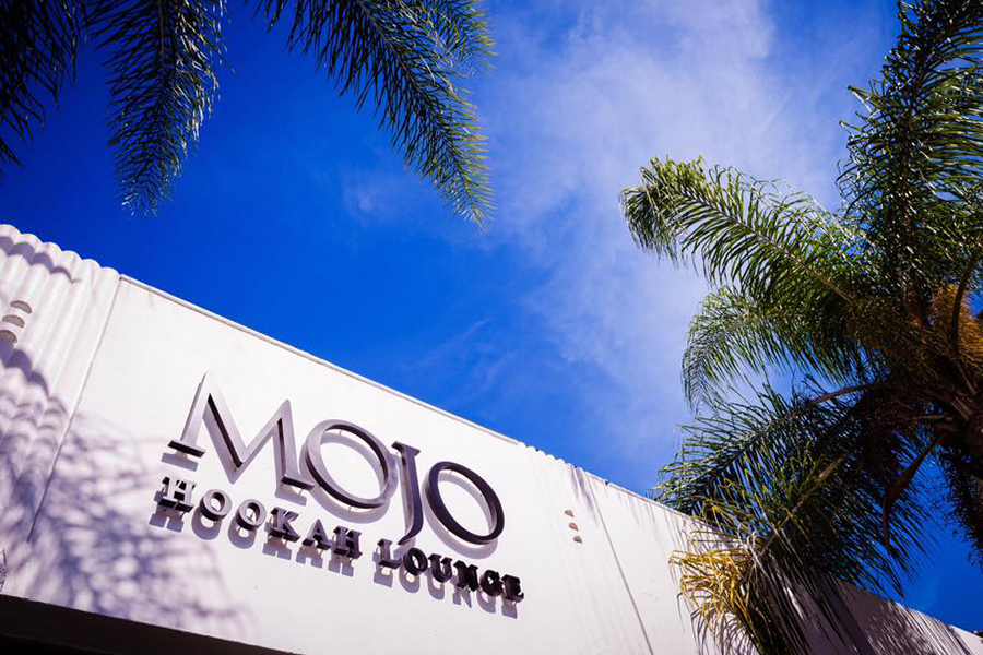 Mojo Hookah Lounge