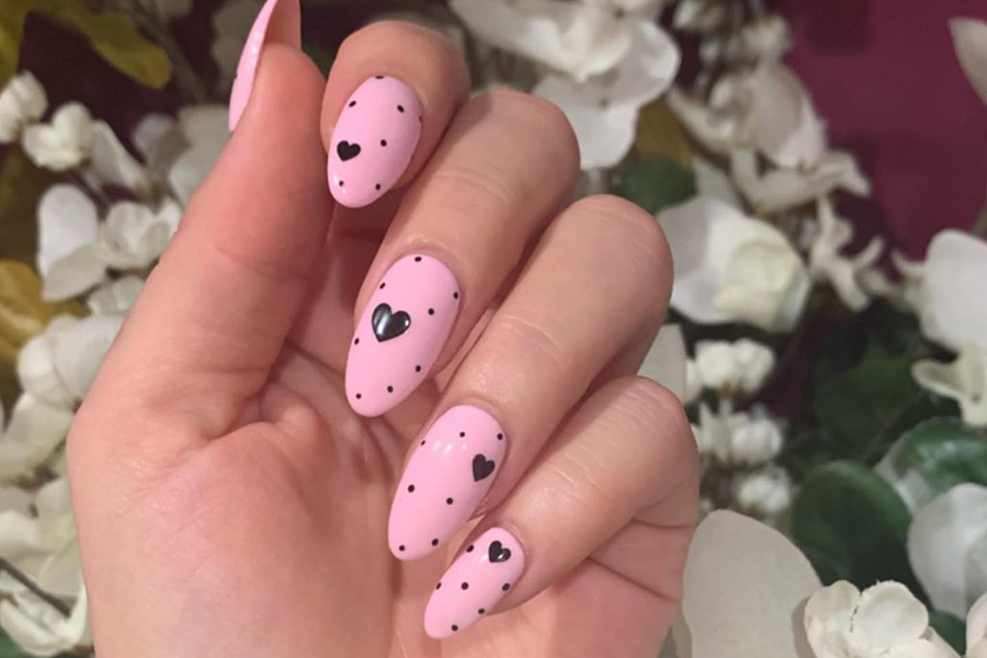Nail'd It! Aesthetic Nails & Designs
