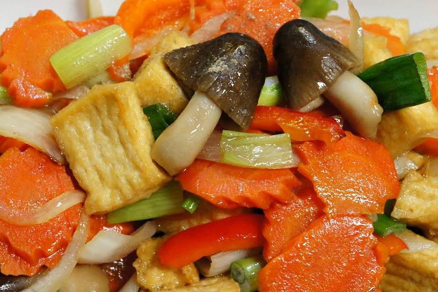 Nat's Thai Food