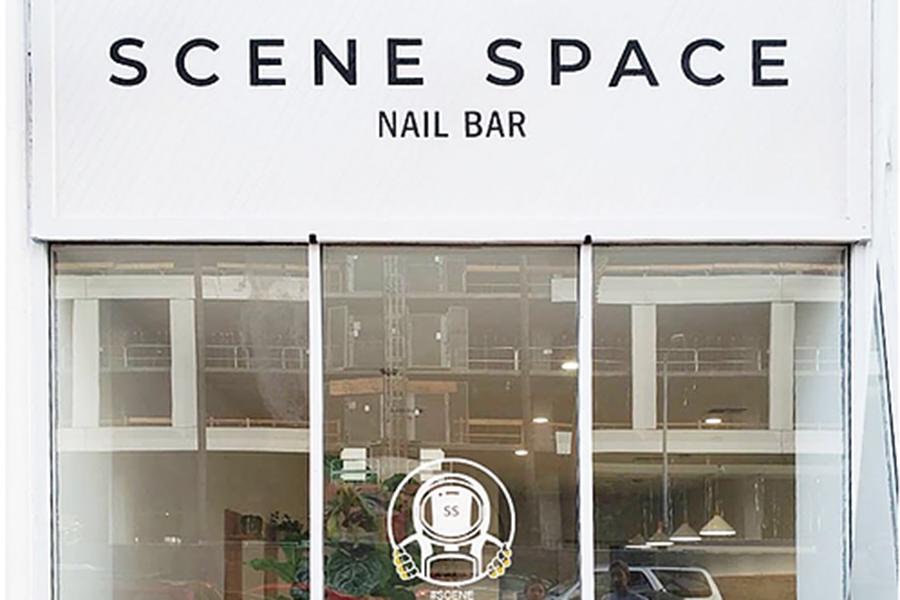 Scene Space Nail Bar