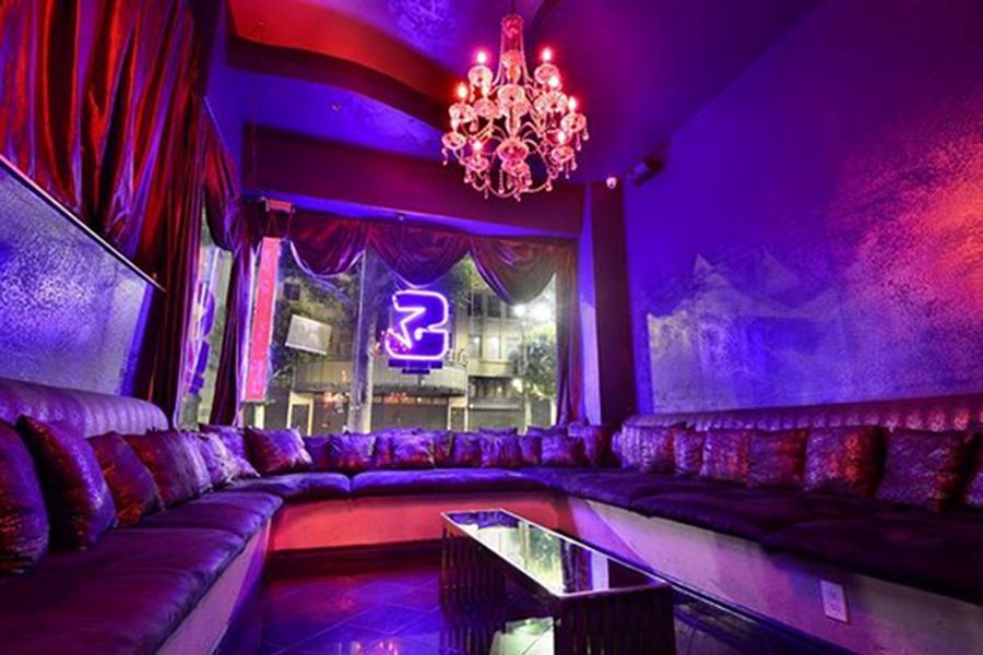 Star Hookah Lounge