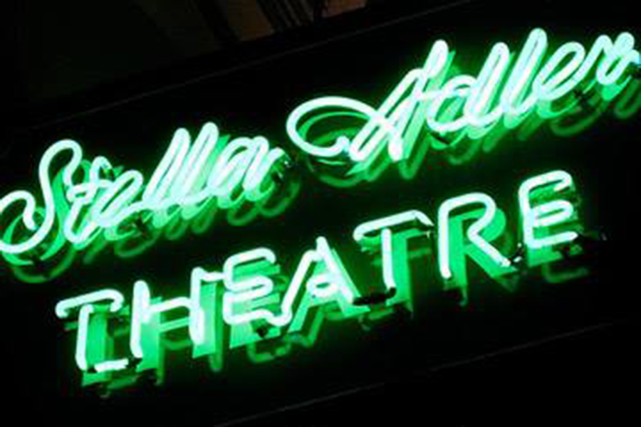 Stella Adler Academy of Acting and Theatre