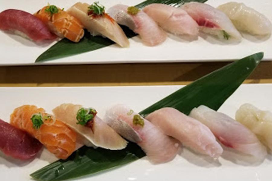 Sushi Ike