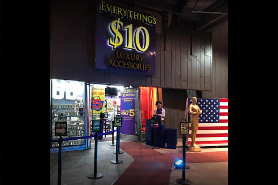 10 Dollar Boutique