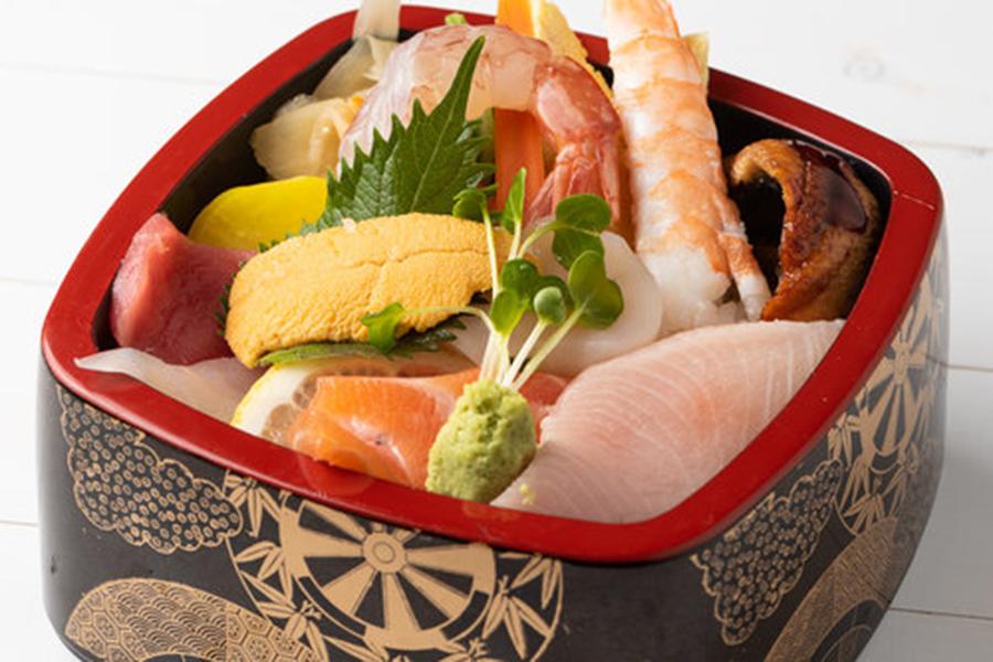 Totoyama Sushi