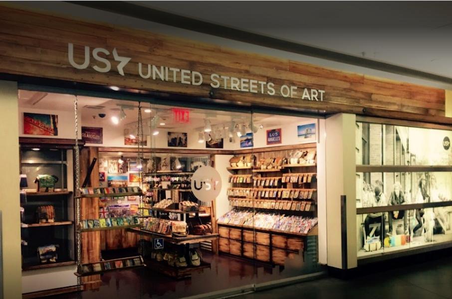 United Streets of Art