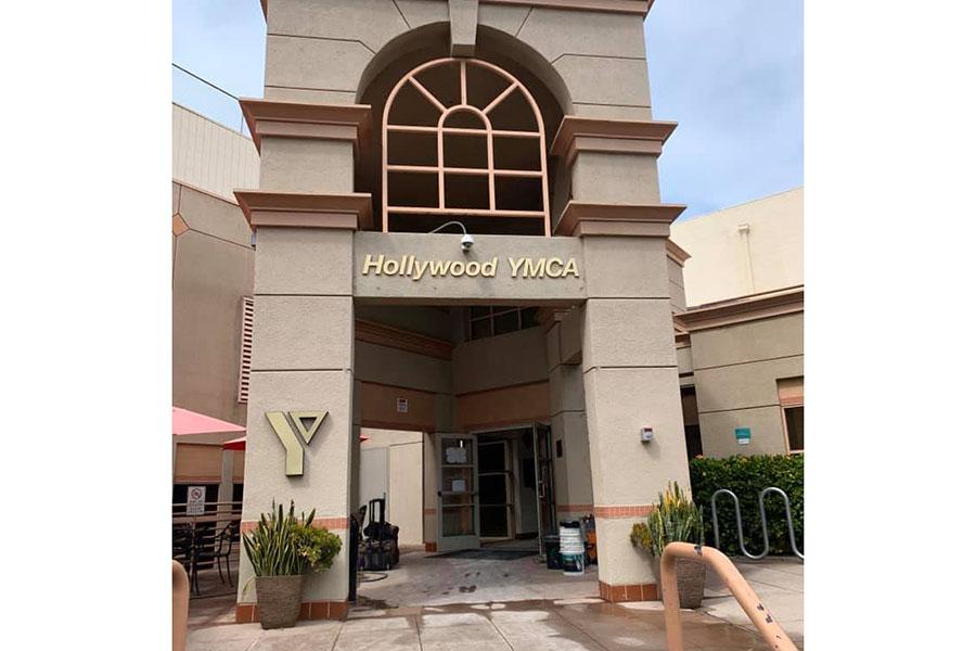 Hollywood YMCA