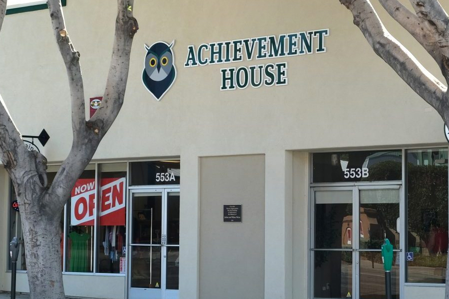 Achievement House - Bargain Boutique & Mailing and More