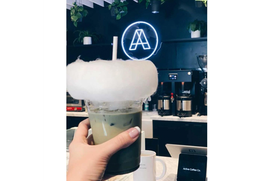 Active Coffee Co.