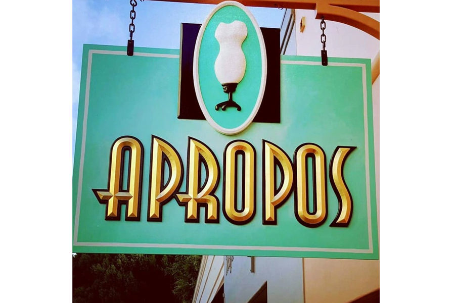 Apropos Clothing Boutique