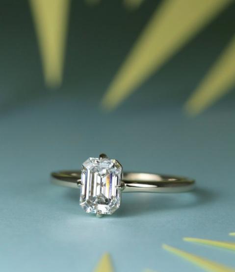 Baxter Moerman Jewelry