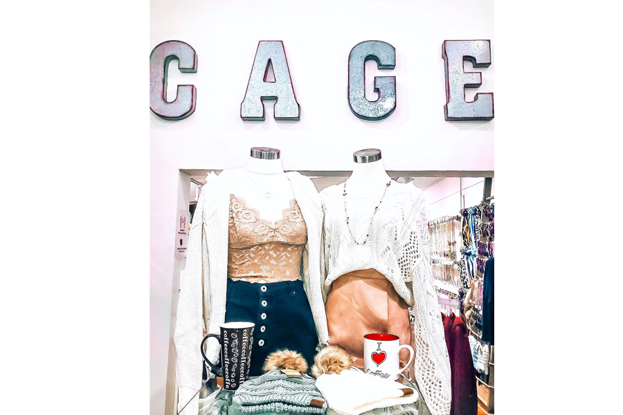 Cage Clothing
