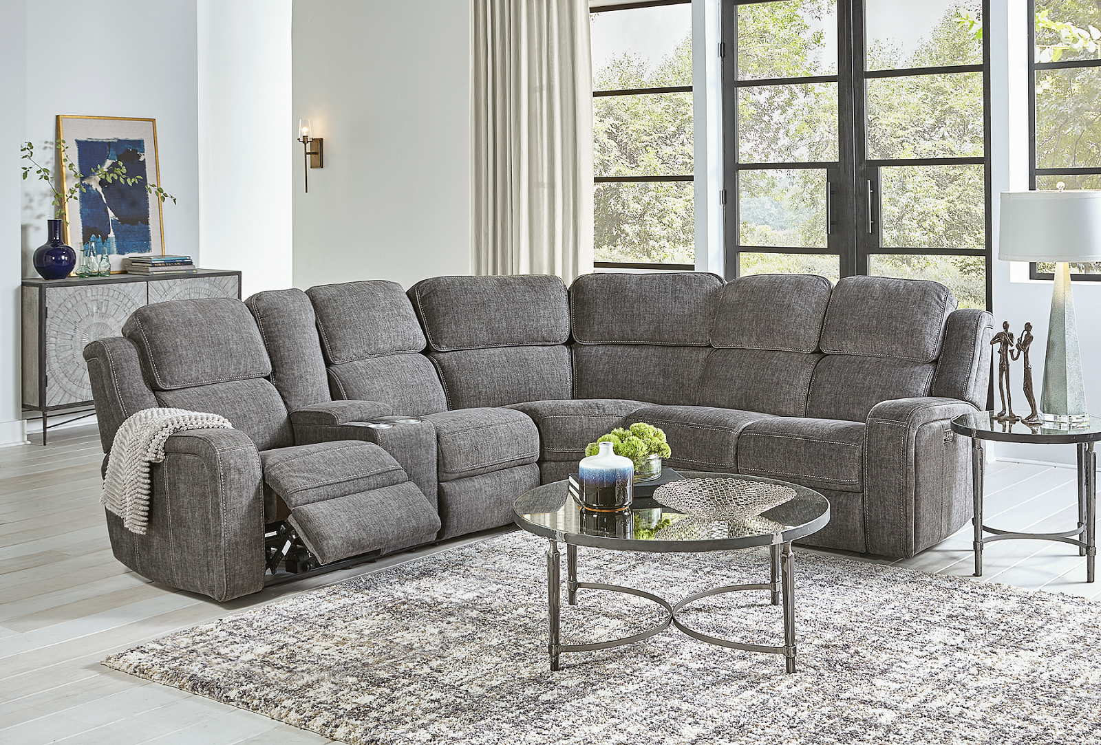 Couch Potato Home Accents and Furniture