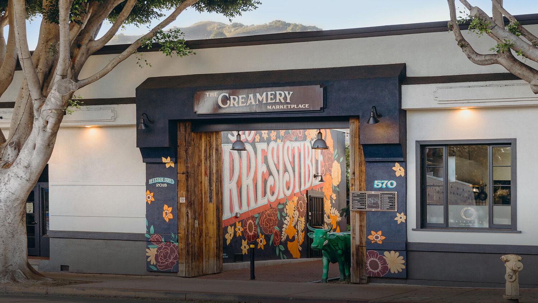 Creamery Marketplace