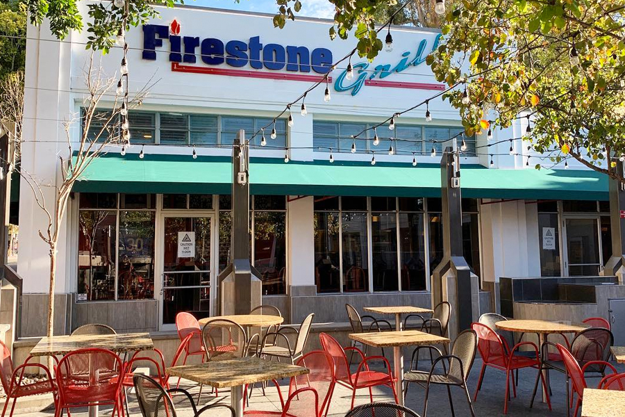 Firestone Grill