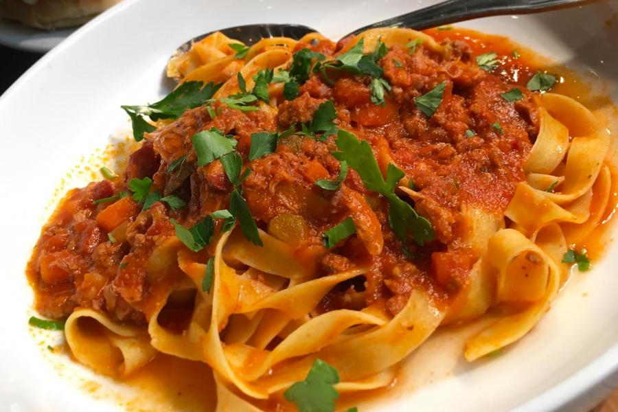 Giuseppe's Cucina Rustica