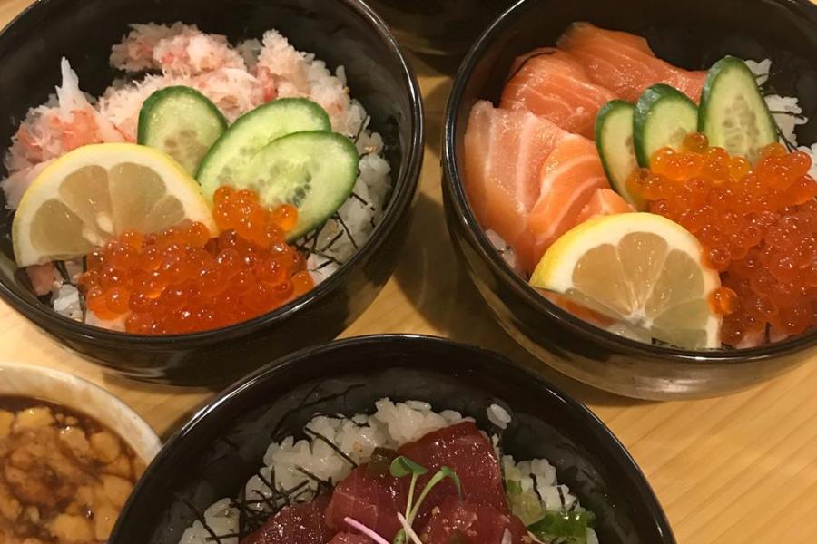 Japanese Restaurant Goshi