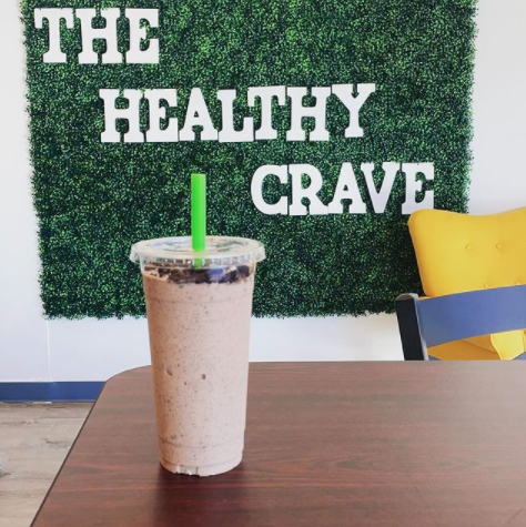 The Healthy Crave
