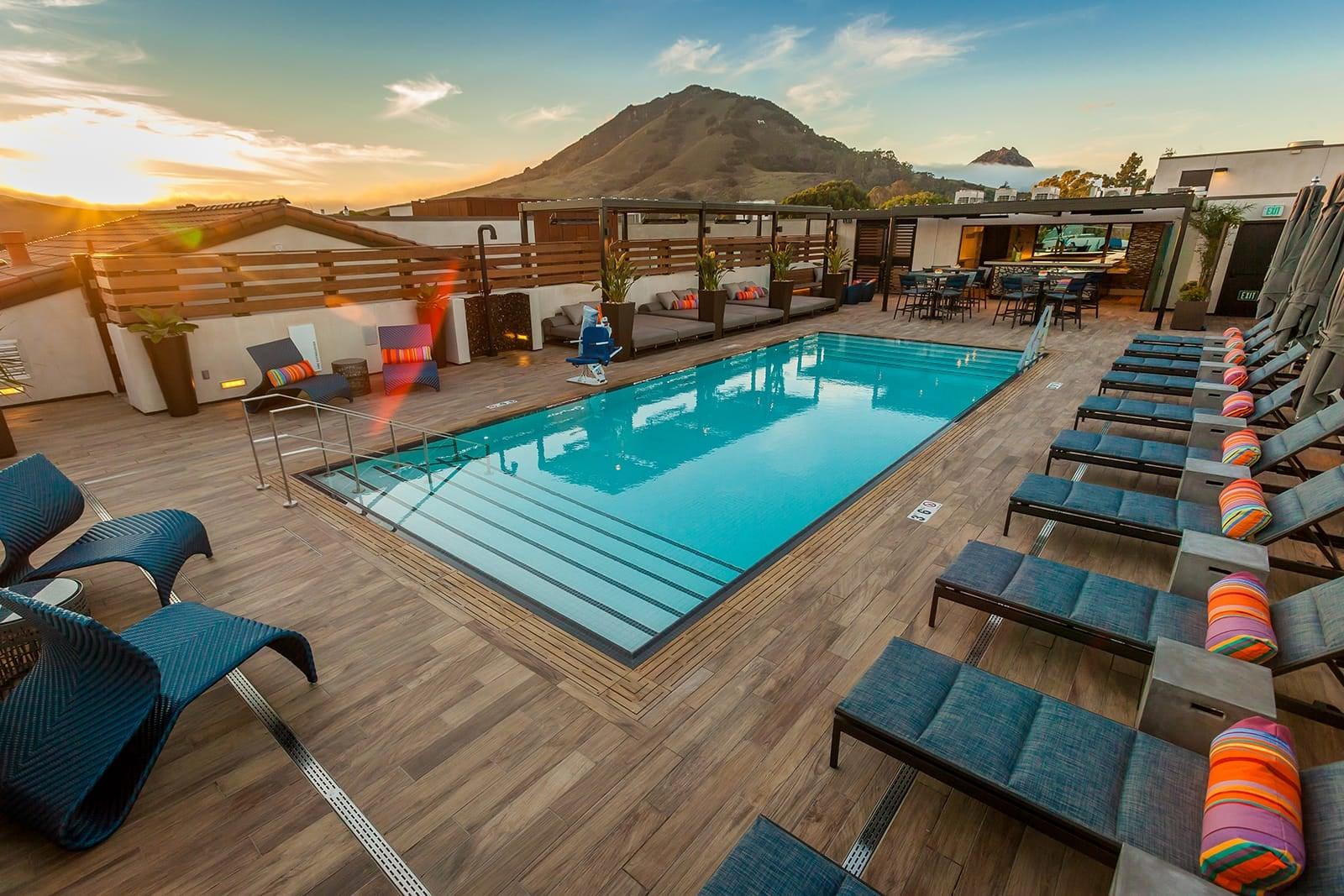 Hotel Cerro