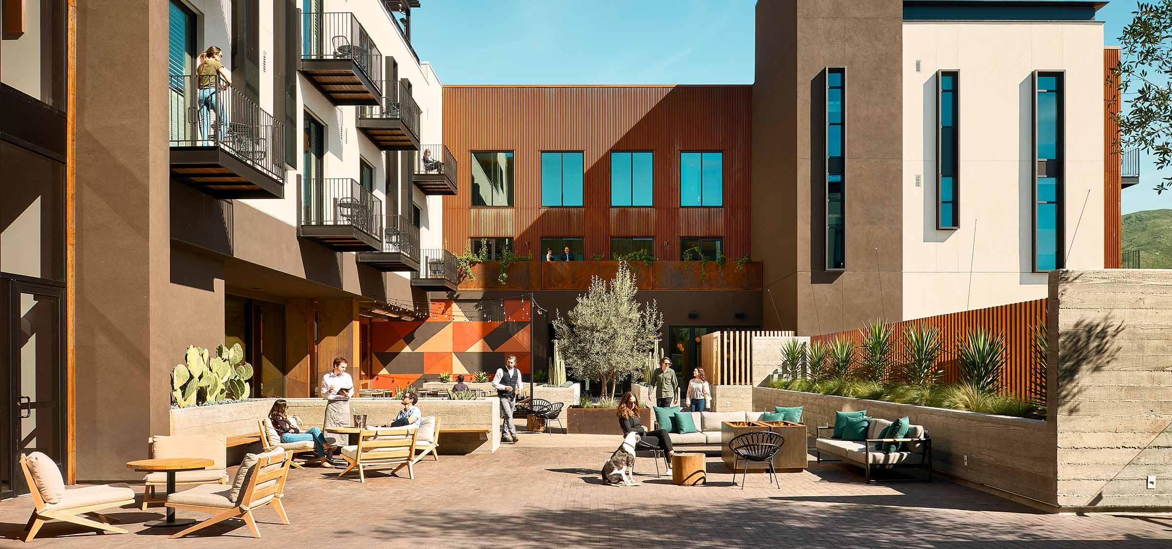Hotel San Luis Obispo