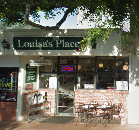 Louisa's Place