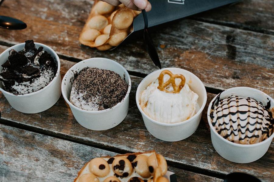 Nite Creamery