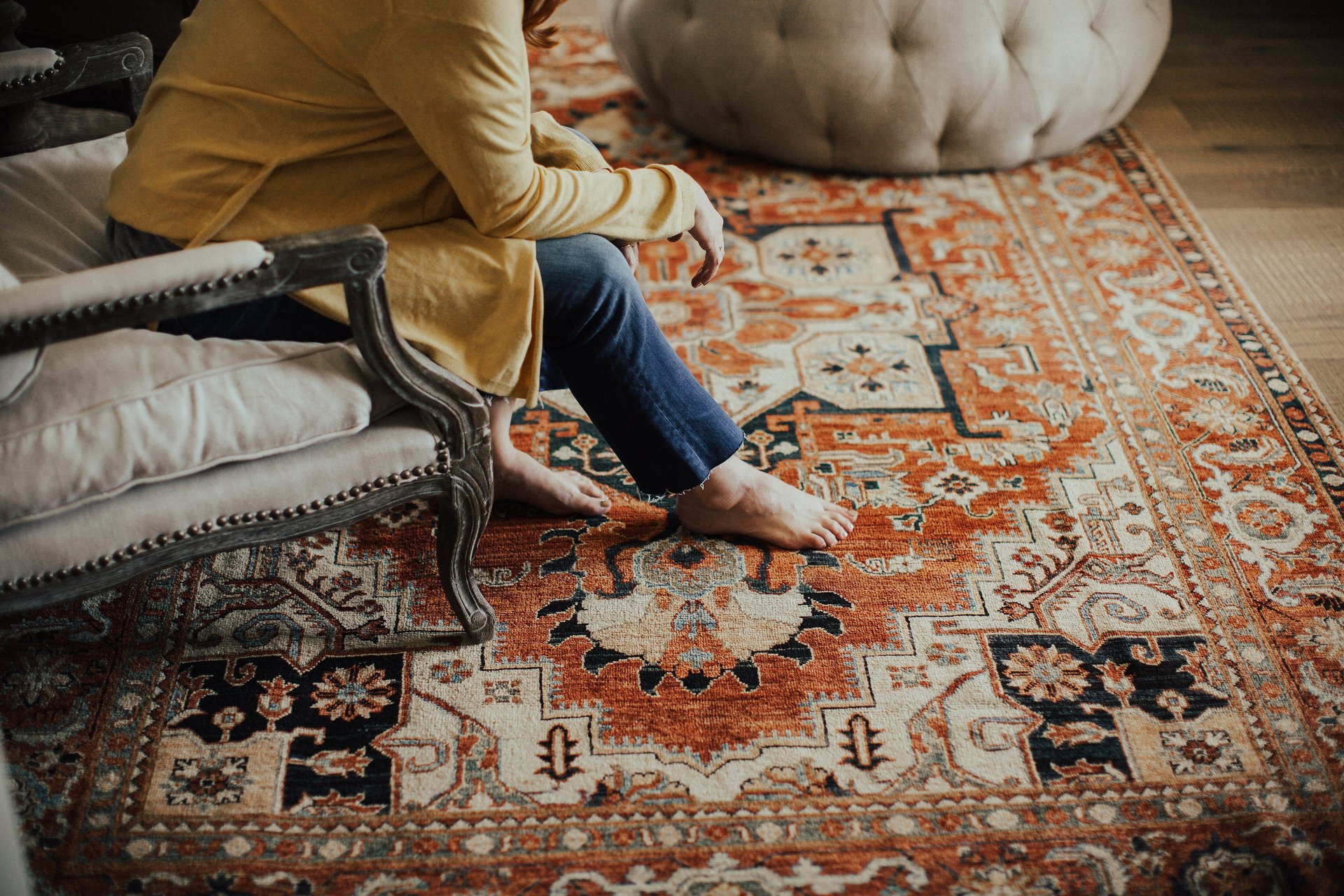 Old World Rugs